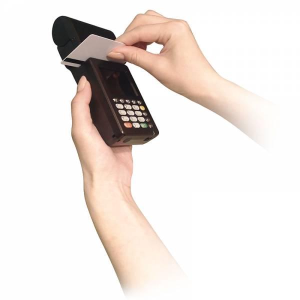 クレジット決済端末 レンタル