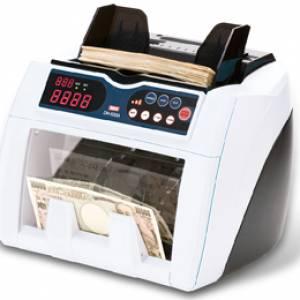紙幣計数機<br>¥10,000~