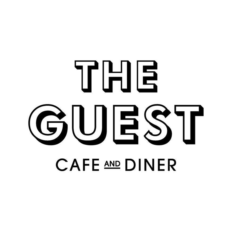 the guest cafe